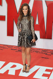 April Pearson Photo - London UK  April Pearson at European Premiere of Marvels Ant-Man at the Odeon Leicester Square London on July 8th 2015Ref LMK73-51493-090715Keith MayhewLandmark Media WWWLMKMEDIACOM