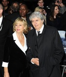 TOM CONTI Photo - London UK Tom Conti at the European premiere of The Dark Knight Rises held at Leicester Square 18th July 2012SydLandmark Media