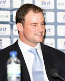 Andrew Strauss Photo 3