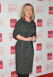 Kirsty Young Photo - London UK Kirsty Young at the 43rd Broadcasting Press Guild (BPG) Television  Radio Awards 2017 Theatre Royal Drury Lane Catherine Street 17th March 2017Ref LMK315-S102-180317 Can NguyenLandmark Media WWWLMKMEDIACOM
