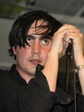 Art Brut Photo - London UK Art Brut celebrate the release of their new album Its A Bit Complicated with a show and signing session at HMV in central London 26th June 2007Ali KadinskyLandmark Media