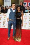 Anthony Ogogo Photo - London UK Anthony Ogogo and Otilie Mabuse at Pride of Britain Awards 2015 held at the Grosvenor House Hotel London on September 28th 2015Ref LMK73 -58302-290915Keith MayhewLandmark Media WWWLMKMEDIACOM