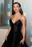 Amy Jackson Photo - London UK Amy Jackson at EE British Academy Film Awards 2019 at the Royal Albert Hall Kensington London on Sunday February 10th 2019Ref LMK73-J4348-110219Keith MayhewLandmark MediaWWWLMKMEDIACOM