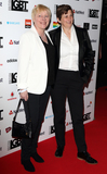Eagles Photo - LondonUK Labour Party MP Angela Eagle (L) and partner Maria Exall   at the The British LBGT Awards at the Grand Connaught Rooms Covent Garden London 12th May 2017RefLMK73-S235-130417Keith MayhewLandmark MediaWWWLMKMEDIACOM