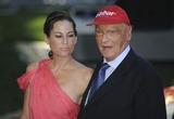 Niki Lauda Photo 3