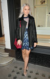 Mary Charteris Photo - LondonUK  Mary Charteris  at the Giuseppe Zanotti flagship store opening party Giuseppe Zanotti Conduit Street London 26th October 2016 Ref LMK315-62677-271016Can NguyenLandmark Media WWWLMKMEDIACOM