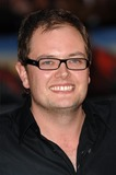 Alan Carr Photo - London UK Alan Carr at the Spiderman 3 UK film premiere held at the  Odeon Leicester Square London UK 23rd April 2007 Captioned16th May 2007Eric BestLandmark Media