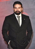 Ant Middleton Photo - LondonUK Ant Middleton at the UK Premiere of  The Revenant  at the Empire Leicester Square 14th January 2016 Ref LMK392-59129-150116Vivienne VincentLandmark Media WWWLMKMEDIACOM