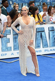 Aisleyne Horgan-Wallis Photo - London UK Aisleyne Horgan-Wallis at Valerian And The City Of A Thousand Planets - European film premiere - at the Cineworld Empire Leicester Square London on July 24th 2017Ref LMK73-J558-250717Keith MayhewLandmark MediaWWWLMKMEDIACOM