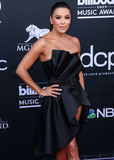 Alberta Ferretti Photo - LAS VEGAS NEVADA USA - MAY 01 Actress Eva Longoria wearing an Alberta Ferretti dress and Gianvito Rossi heels while carrying a Rossoyuki clutch arrives at the 2019 Billboard Music Awards held at the MGM Grand Garden Arena on May 1 2019 in Las Vegas Nevada United States (Photo by Xavier CollinImage Press Agency)