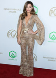 Kate Beckinsale Photo - HOLLYWOOD LOS ANGELES CALIFORNIA USA - JANUARY 18 Actress Kate Beckinsale wearing a Zuhair Murad jumpsuit and Effy jewelry arrives at the 31st Annual Producers Guild Awards held at the Hollywood Palladium on January 18 2020 in Hollywood Los Angeles California United States (Photo by Xavier CollinImage Press Agency)