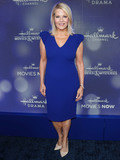 Barbara Niven Photo - BEVERLY HILLS LOS ANGELES CALIFORNIA USA - JULY 26 Barbara Niven arrives at the Hallmark Channel And Hallmark Movies And Mysteries Summer 2019 TCA Press Tour Event held at a Private Residence on July 26 2019 in Beverly Hills Los Angeles California United States (Photo by Xavier CollinImage Press Agency)