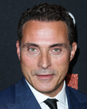 Rufus Sewell Photo - BEVERLY HILLS LOS ANGELES CALIFORNIA USA - SEPTEMBER 19 Rufus Sewell arrives at the Los Angeles Premiere Of Roadside Attractions Judy held at the Samuel Goldwyn Theater at the Academy of Motion Picture Arts and Sciences on September 19 2019 in Beverly Hills Los Angeles California United States (Photo by Xavier CollinImage Press Agency)