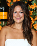 Angelique Cabral Photo - PACIFIC PALISADES LOS ANGELES CA USA - OCTOBER 06 Angelique Cabral at the 9th Annual Veuve Clicquot Polo Classic Los Angeles held at Will Rogers State Historic Park on October 6 2018 in Pacific Palisades Los Angeles California United States (Photo by Xavier CollinImage Press Agency)