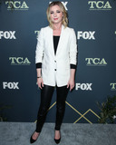 Emily Van Camp Photo - PASADENA LOS ANGELES CA USA - FEBRUARY 06 Actress Emily VanCamp arrives at the FOX Winter TCA 2019 All-Star Party held at The Fig House on February 6 2019 in Pasadena Los Angeles California United States (Photo by Xavier CollinImage Press Agency)