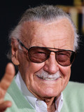 Lover Photo - (FILE) Stan Lee Dies At 95 Stan Lee the legendary writer editor and publisher of Marvel Comics whose fantabulous but flawed creations made him a real-life superhero to comic book lovers everywhere has died He was 95 Lee who began in the business in 1939 and created or co-created Black Panther Spider-Man the X-Men the Mighty Thor Iron Man the Fantastic Four the Incredible Hulk Daredevil and Ant-Man among countless other characters died early Monday morning at Cedars-Sinai Medical Center in Los Angeles a family representative told The Hollywood Reporter HOLLYWOOD LOS ANGELES CA USA - OCTOBER 20 American comic book writer Stan Lee arrives at the Los Angeles Premiere Of Disney And Marvel Studios Doctor Strange held at the El Capitan Theatre on October 20 2016 in Hollywood Los Angeles California United States (Photo by Xavier CollinImage Press Agency)