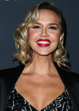 Nicole Richie Photo - BEVERLY HILLS LOS ANGELES CA USA - NOVEMBER 15 Arielle Kebbel at the NowWith Presented By Yahoo Lifestyle In Partnership With Working Sundays Series With Nicole Richies Honey Minx Collection Reveal held at Spring Place on November 15 2018 in Beverly Hills Los Angeles California United States (Photo by Xavier CollinImage Press Agency)
