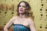 Anna Chlumsky Photo - LOS ANGELES CALIFORNIA USA - SEPTEMBER 22 Anna Chlumsky arrives at the 71st Annual Primetime Emmy Awards held at Microsoft Theater LA Live on September 22 2019 in Los Angeles California United States (Photo by Xavier CollinImage Press Agency)
