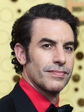 Sacha Baron Cohen Photo - LOS ANGELES CALIFORNIA USA - SEPTEMBER 22 Sacha Baron Cohen arrives at the 71st Annual Primetime Emmy Awards held at Microsoft Theater LA Live on September 22 2019 in Los Angeles California United States (Photo by Xavier CollinImage Press Agency)