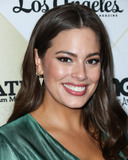 Ashley Graham Photo - SANTA MONICA LOS ANGELES CA USA - OCTOBER 25 Ashley Graham at the Los Angeles Team Mentorings 20th Annual Soiree held at the Fairmont Miramar Hotel on October 25 2018 in Santa Monica Los Angeles California United States (Photo by Xavier CollinImage Press Agency)