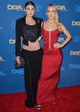 Faith Schroder Photo - LOS ANGELES CALIFORNIA USA - JANUARY 25 Cambrie Schroder and Faith Schroder arrive at the 72nd Annual Directors Guild Of America Awards held at The Ritz-Carlton Hotel at LA Live on January 25 2020 in Los Angeles California United States (Photo by Image Press Agency)