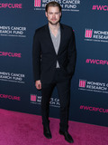 Chord Overstreet Photo - BEVERLY HILLS LOS ANGELES CALIFORNIA USA - FEBRUARY 27 Actor Chord Overstreet arrives at The Womens Cancer Research Funds An Unforgettable Evening Benefit Gala 2020 held at the Beverly Wilshire A Four Seasons Hotel on February 27 2020 in Beverly Hills Los Angeles California United States (Photo by Xavier CollinImage Press Agency)