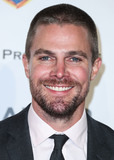 Amel Photo - BURBANK LOS ANGELES CA USA - OCTOBER 13 Stephen Amell at Fck Cancers 1st Annual Barbara Berlanti Heroes Gala held at Warner Bros Studios on October 13 2018 in Burbank Los Angeles California United States (Photo by Xavier CollinImage Press Agency)