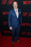 David Costabile Photo - HOLLYWOOD LOS ANGELES CA USA - MARCH 18 Actor David Costabile arrives at the Los Angeles Premiere Of Netflixs The Dirt held at ArcLight Cinemas Hollywood on March 18 2019 in Hollywood Los Angeles California United States (Photo by Xavier CollinImage Press Agency)