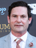 Henry Thomas Photo - HOLLYWOOD LOS ANGELES CALIFORNIA USA - SEPTEMBER 13 Henry Thomas arrives at the 45th Annual Saturn Awards held at Avalon Hollywood on September 13 2019 in Hollywood Los Angeles California United States (Photo by David AcostaImage Press Agency)