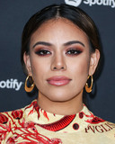 Dinah Jane Photo - WEST HOLLYWOOD LOS ANGELES CALIFORNIA USA - JANUARY 23 Singer Dinah Jane wearing Fausto Puglisi arrives at the Spotify Best New Artist 2020 Party held at The Lot Studios on January 23 2020 in West Hollywood Los Angeles California United States (Photo by Xavier CollinImage Press Agency)