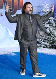 Jacke Photo - HOLLYWOOD LOS ANGELES CALIFORNIA USA - DECEMBER 09 Jack Black arrives at the World Premiere Of Columbia Pictures Jumanji The Next Level held at the TCL Chinese Theatre IMAX on December 9 2019 in Hollywood Los Angeles California United States (Photo by Xavier CollinImage Press Agency)