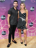 Krystal Photo - WEST HOLLYWOOD LOS ANGELES CALIFORNIA USA - AUGUST 05 Chris Randone and Krystal Nielson arrive at the Disney ABC Television Group TCA Summer Press Tour All-Star Party 2019 held at Soho House West Hollywood on August 5 2019 in West Hollywood Los Angeles California United States (Photo by Xavier CollinImage Press Agency)
