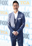 Kenneth Choi Photo - LOS ANGELES CALIFORNIA USA - AUGUST 07 Actor Kenneth Choi arrives at the FOX Summer TCA 2019 All-Star Party held at Fox Studios on August 7 2019 in Los Angeles California United States (Photo by Xavier CollinImage Press Agency)