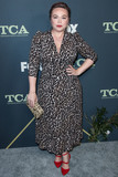 Amanda Fuller Photo - PASADENA LOS ANGELES CA USA - FEBRUARY 06 Actress Amanda Fuller arrives at the FOX Winter TCA 2019 All-Star Party held at The Fig House on February 6 2019 in Pasadena Los Angeles California United States (Photo by Xavier CollinImage Press Agency)