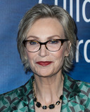 Jane Lynch Photo - BEVERLY HILLS LOS ANGELES CA USA - FEBRUARY 17 Actress Jane Lynch arrives at the 2019 Writers Guild Awards LA Ceremony held at The Beverly Hilton Hotel on February 17 2019 in Beverly Hills Los Angeles California United States (Photo by Xavier CollinImage Press Agency)