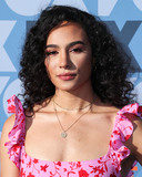 Aurora Perrineau Photo - LOS ANGELES CALIFORNIA USA - AUGUST 07 Actress Aurora Perrineau arrives at the FOX Summer TCA 2019 All-Star Party held at Fox Studios on August 7 2019 in Los Angeles California United States (Photo by Xavier CollinImage Press Agency)