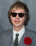 Beck Photo - LOS ANGELES CALIFORNIA USA - JANUARY 26 Beck arrives at the 62nd Annual GRAMMY Awards held at Staples Center on January 26 2020 in Los Angeles California United States (Photo by Xavier CollinImage Press Agency)