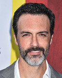 Reid Scott Photo - BEVERLY HILLS LOS ANGELES CALIFORNIA USA - AUGUST 07 Reid Scott arrives at the Los Angeles Premiere Of CBS All Access Why Women Kill held at the Wallis Annenberg Center for the Performing Arts on August 7 2019 in Beverly Hills Los Angeles California United States (Photo by Image Press Agency)