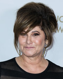 Amy Pascal Photo - HOLLYWOOD LOS ANGELES CALIFORNIA USA - JANUARY 18 Business executive Amy Pascal arrives at the 31st Annual Producers Guild Awards held at the Hollywood Palladium on January 18 2020 in Hollywood Los Angeles California United States (Photo by Xavier CollinImage Press Agency)