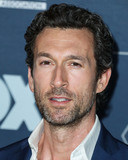 Aaron Lazar Photo - PASADENA LOS ANGELES CALIFORNIA USA - JANUARY 07 Aaron Lazar arrives at the FOX Winter TCA 2020 All-Star Party held at The Langham Huntington Hotel on January 7 2020 in Pasadena Los Angeles California United States (Photo by Xavier CollinImage Press Agency)
