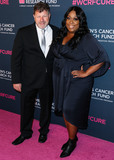 Loni Love Photo - BEVERLY HILLS LOS ANGELES CALIFORNIA USA - FEBRUARY 27 James Welsh and Loni Love arrive at The Womens Cancer Research Funds An Unforgettable Evening Benefit Gala 2020 held at the Beverly Wilshire A Four Seasons Hotel on February 27 2020 in Beverly Hills Los Angeles California United States (Photo by Xavier CollinImage Press Agency)
