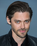 Tom Payne Photo - MALIBU LOS ANGELES CALIFORNIA USA - JUNE 06 Actor Tom Payne arrives at the Saint Laurent Mens Spring Summer 20 Show held at Paradise Cove Beach on June 6 2019 in Malibu Los Angeles California United States (Photo by Xavier CollinImage Press Agency)