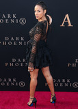 Dania Ramirez Photo - HOLLYWOOD LOS ANGELES CALIFORNIA USA - JUNE 04 Actress Dania Ramirez arrives at the Los Angeles Premiere Of 20th Century Foxs Dark Phoenix held at the TCL Chinese Theatre IMAX on June 4 2019 in Hollywood Los Angeles California United States (Photo by Xavier CollinImage Press Agency)