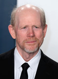 Ron Howard Photo - BEVERLY HILLS LOS ANGELES CALIFORNIA USA - FEBRUARY 09 Ron Howard arrives at the 2020 Vanity Fair Oscar Party held at the Wallis Annenberg Center for the Performing Arts on February 9 2020 in Beverly Hills Los Angeles California United States (Photo by Xavier CollinImage Press Agency)