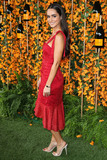 Alicia Sanz Photo - PACIFIC PALISADES LOS ANGELES CA USA - OCTOBER 06 Alicia Sanz at the 9th Annual Veuve Clicquot Polo Classic Los Angeles held at Will Rogers State Historic Park on October 6 2018 in Pacific Palisades Los Angeles California United States (Photo by Xavier CollinImage Press Agency)