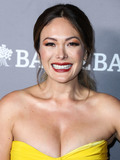 Lindsay Price Photo - CULVER CITY LOS ANGELES CALIFORNIA USA - NOVEMBER 09 Lindsay Price arrives at the 2019 Baby2Baby Gala held at 3Labs on November 9 2019 in Culver City Los Angeles California United States (Photo by Xavier CollinImage Press Agency)