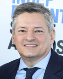 Ted Sarandos Photo - SANTA MONICA LOS ANGELES CALIFORNIA USA - FEBRUARY 08 Ted Sarandos arrives at the 2020 Film Independent Spirit Awards held at the Santa Monica Beach on February 8 2020 in Santa Monica Los Angeles California United States (Photo by Xavier CollinImage Press Agency)
