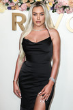 Anastasia Photo - HOLLYWOOD LOS ANGELES CALIFORNIA USA - NOVEMBER 15 Anastasia Stassie Karanikolaou arrives at the 3rd Annual REVOLVEawards 2019 held at Goya Studios on November 15 2019 in Hollywood Los Angeles California United States (Photo by Xavier CollinImage Press Agency)