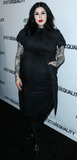Kat Von D Photo - BEVERLY HILLS LOS ANGELES CA USA - OCTOBER 27 Kat Von D at the Animal Equalitys Inspiring Global Action Los Angeles Gala 2018 held at The Beverly Hilton Hotel on October 27 2018 in Beverly Hills Los Angeles California United States (Photo by Xavier CollinImage Press Agency)