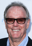 Peter Fonda Photo - (FILE) Peter Fonda Dies At 79 BEVERLY HILLS LOS ANGELES CALIFORNIA USA - MAY 06 Actor Peter Fonda arrives at Goldie Hawns Annual Goldies Love In For Kids held at Ron Burkles Green Acres Estate on May 06 2016 in Beverly Hills Los Angeles California United States (Photo by Xavier CollinImage Press Agency)